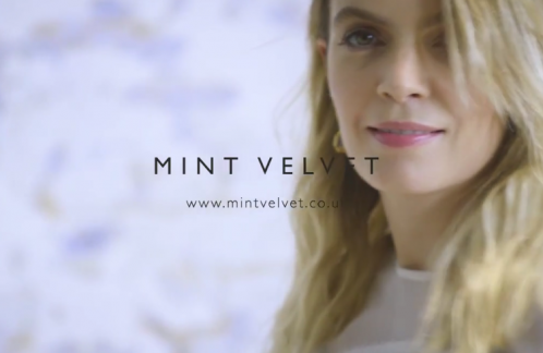Mint Velvet | How to wear white