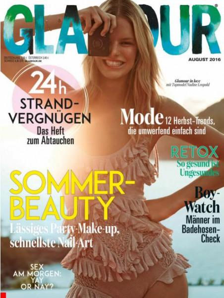 German Glamour