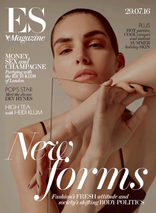 ES Magazine | New Forms