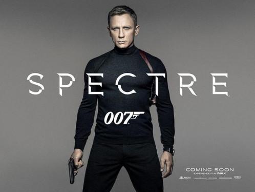 Spectre | Daniel Craig