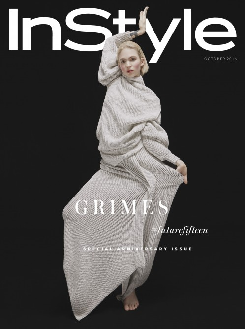 Instyle | grimes
