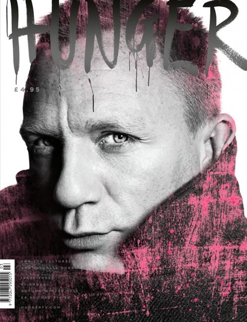 Hunger   Daniel Craig