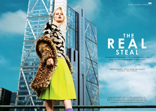 style | the real steal