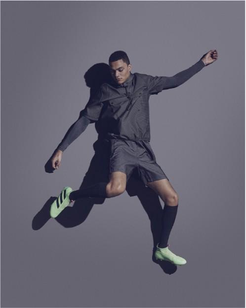 Soccer Bible | Adidas