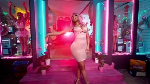 Nicki Minaj | The Night is still young