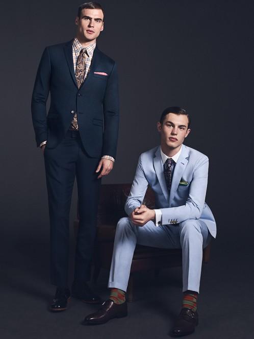 Evening standard | tailoring