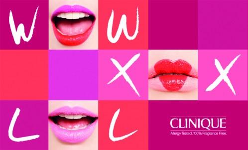 clinique | lips that pop