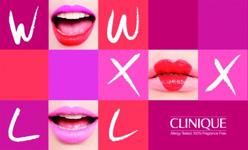 clinique | lips that pop