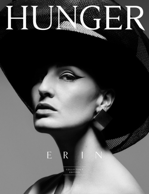 Hunger | Erin O'Connor