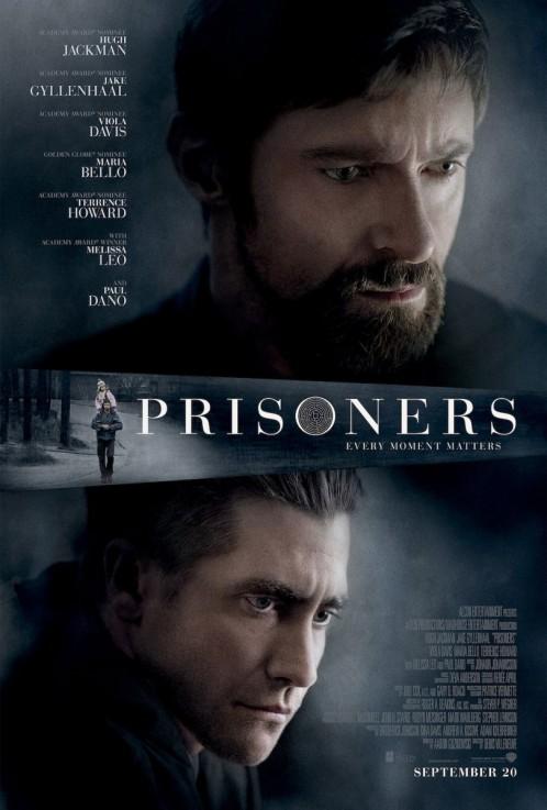 Prisoners | Head of Make-Up Design