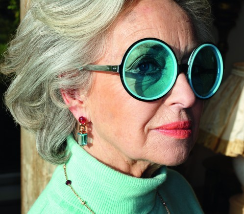 INSTYLE | MARTIN PARR