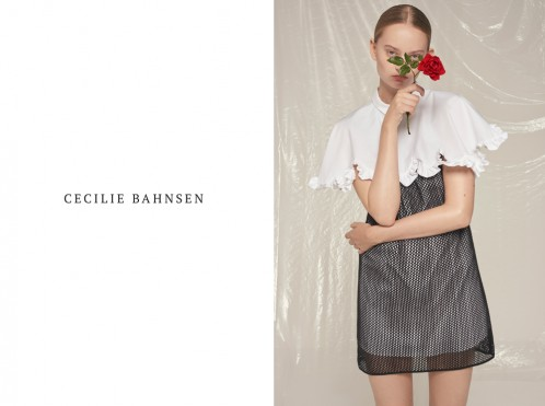 Cecilie Bahnsen Pre 17