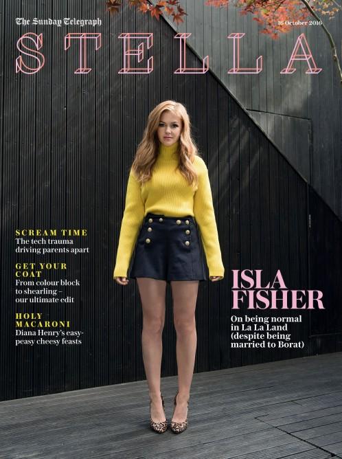 Stella | Isla Fisher