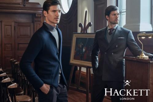 Hackett AW16