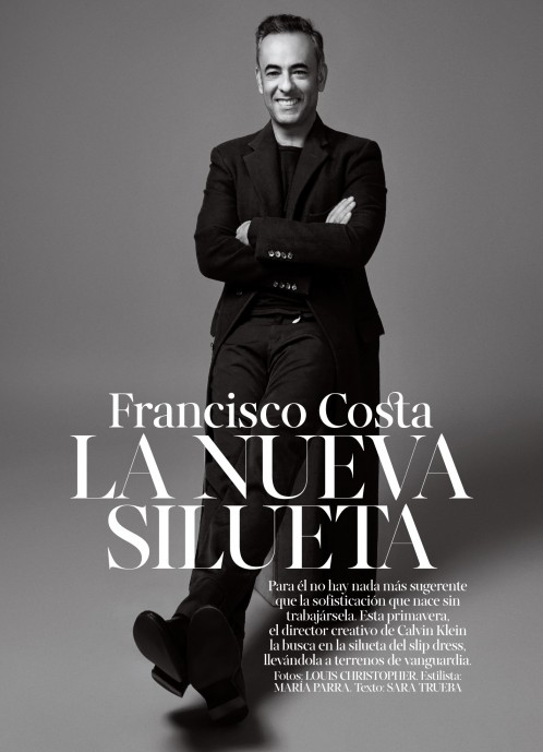 glamour | francisco costa