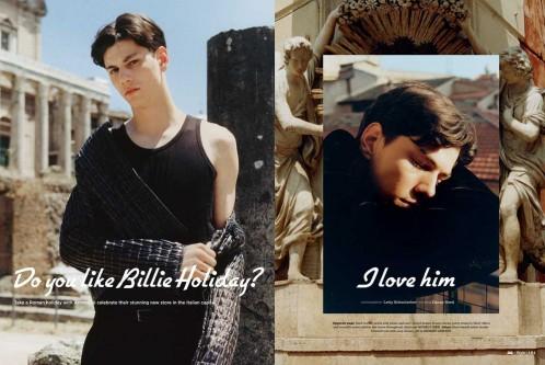 Do You Like Billie Holiday?
