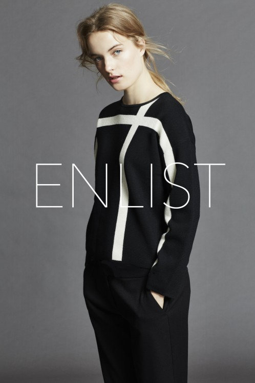 ENLIST – WOMENS AW 16