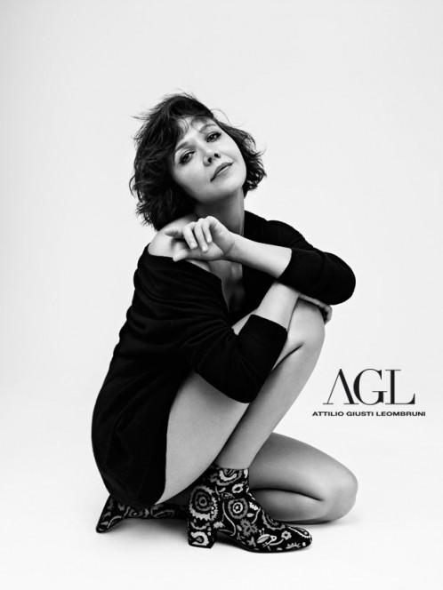 maggie gyllenhaal | AGL