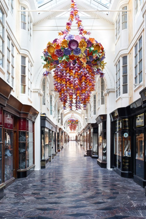 Burlington Arcade | London