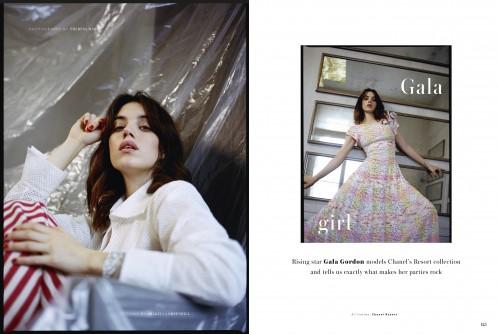 Instyle | Gala Gordon