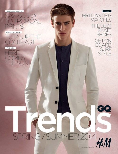 GQ | trends