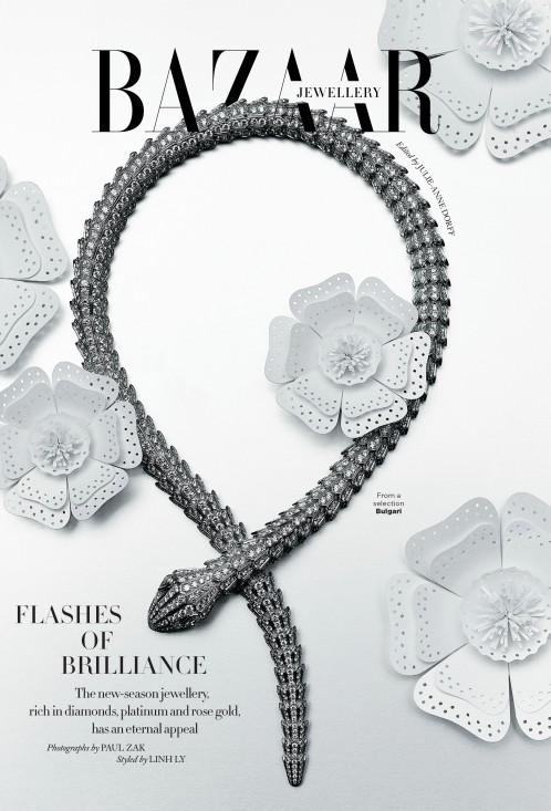 Harpers Bazaar | Jewellery