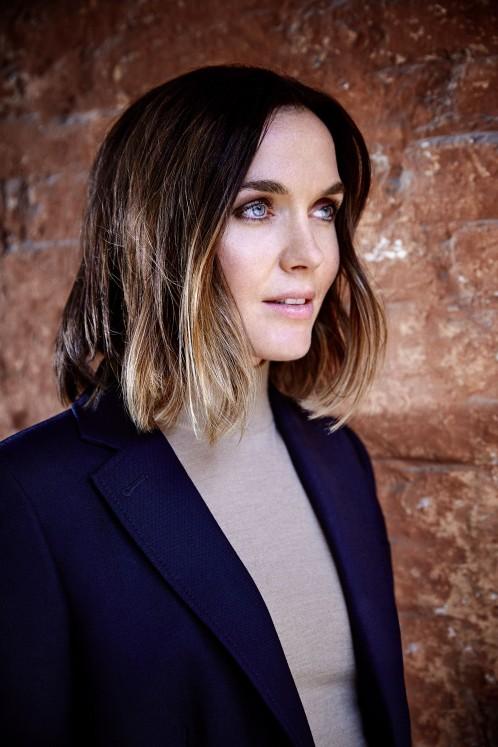 Victoria Pendleton | Activia