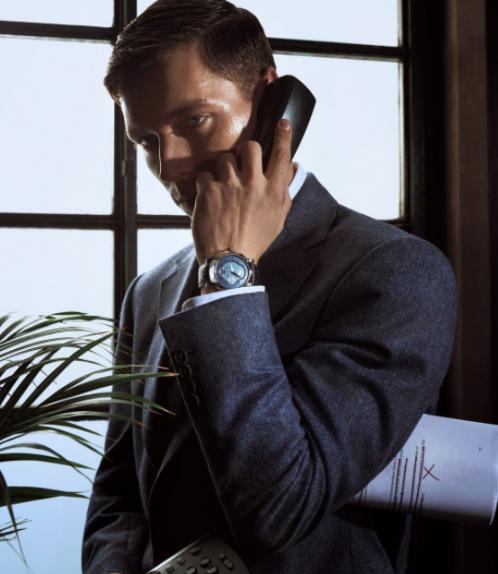 Esquire | Blue Monday