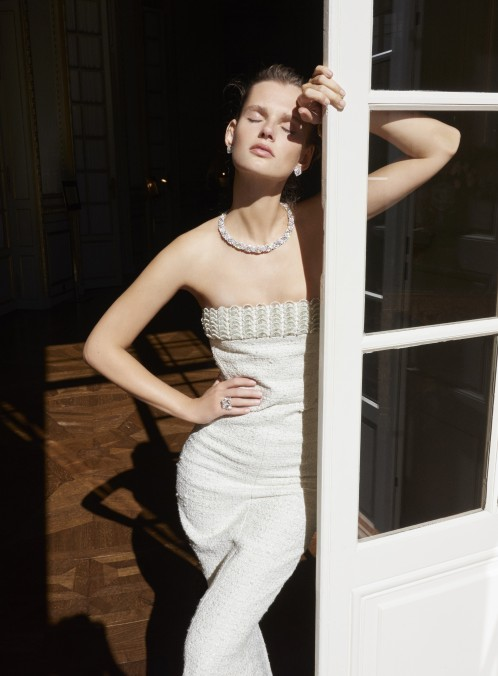 CHANEL COUTURE SPECIAL   GIEDRE
