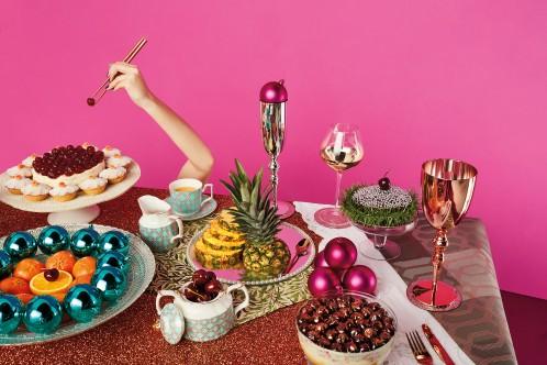 TK Maxx | Christmas | Still Life