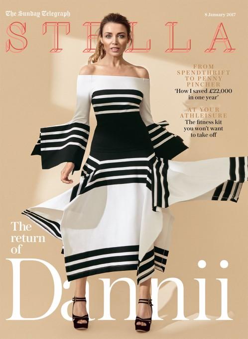 Stella | Dannii Minogue