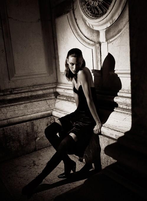Wylde | Nocturne