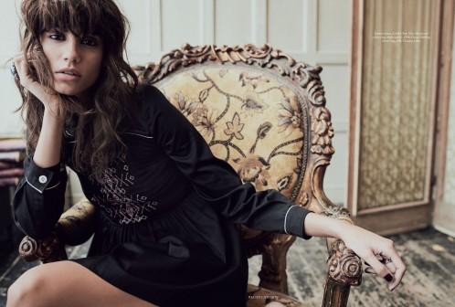 Harper's Bazaar | Dark Desires