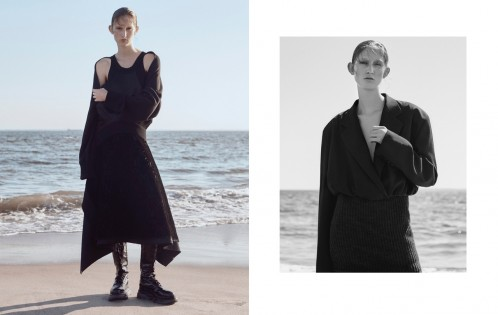 Harpers Bazaar | DKNY Special