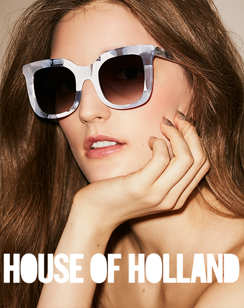 House of Holland Eyewear