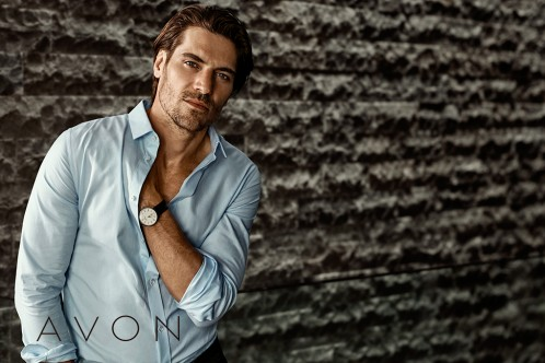 Avon   Men's Fragrance