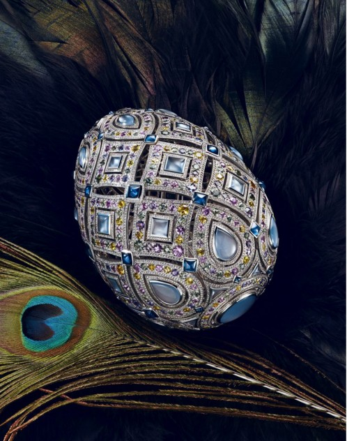Faberge for Harrods