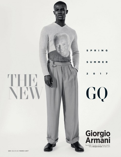 GQ Collections