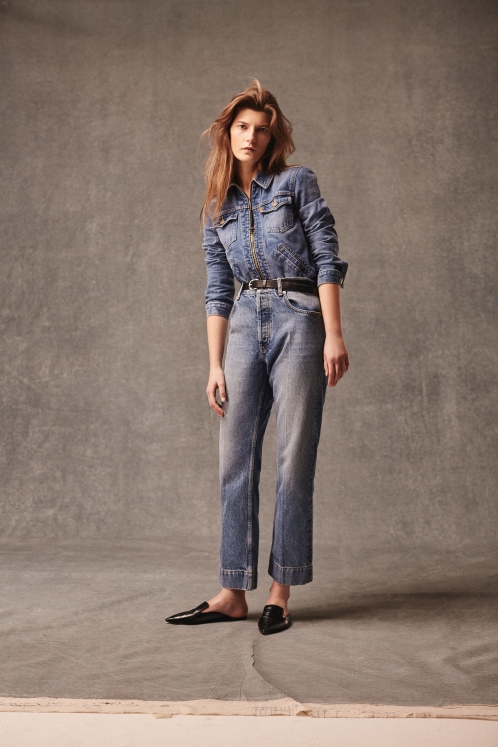 ELLE UK | DENIM