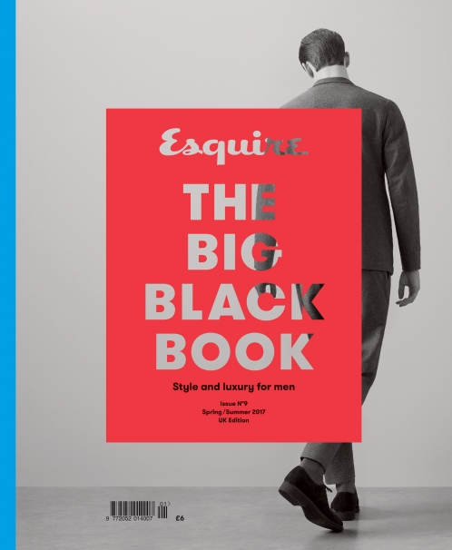 The Big Black Book | Travel Suits