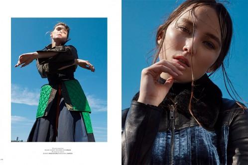 Harpers Bazaar | The New New Look