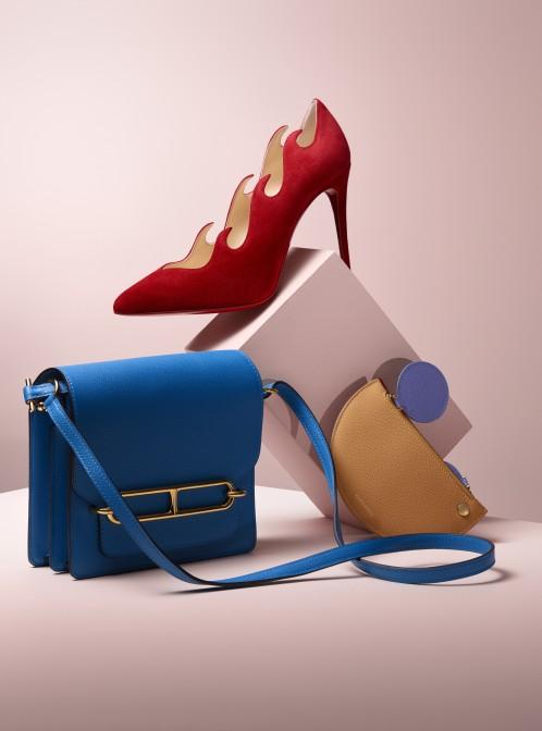Vogue Arabia | Color Me Bright