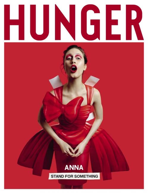 Hunger | Anna Cleveland