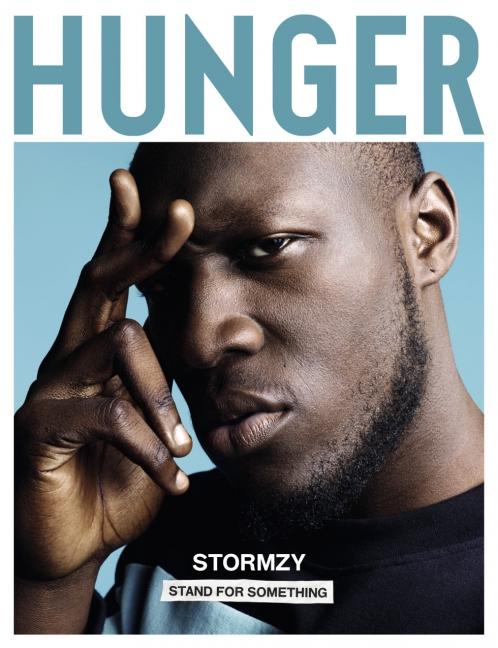 Hunger | Stormzy