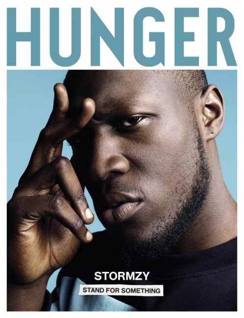 Hunger   Stormzy