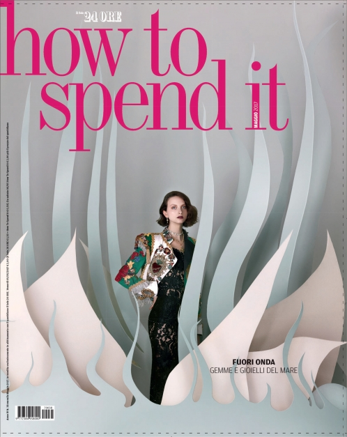 FT How to Spend It Italia