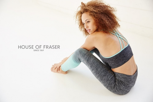 House of Fraser | Activewear