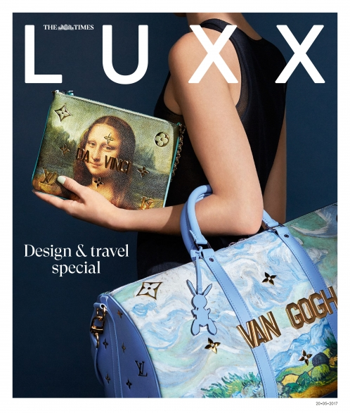 The Times | LUXX