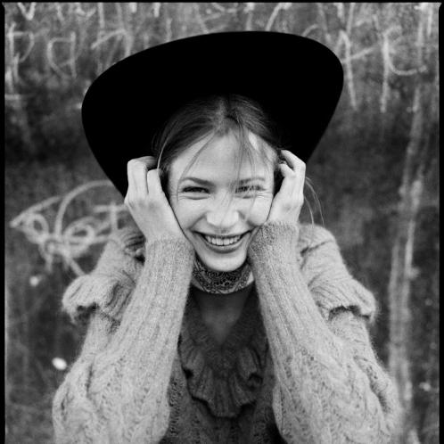 Wonderland | ANNA LUNDSOE