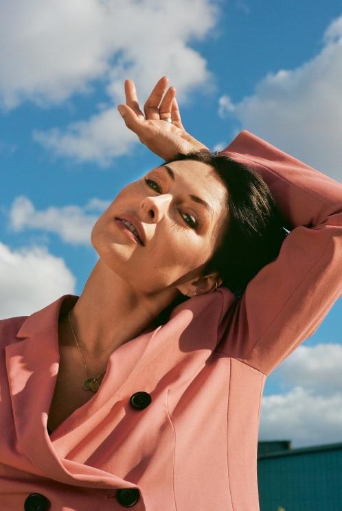 Glamour | Emma willis
